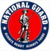 National Guard Symbol